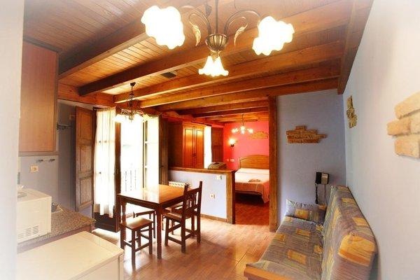 Apartamentos Aguasaliu - фото 7