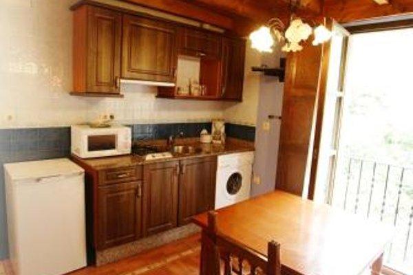 Apartamentos Aguasaliu - фото 8