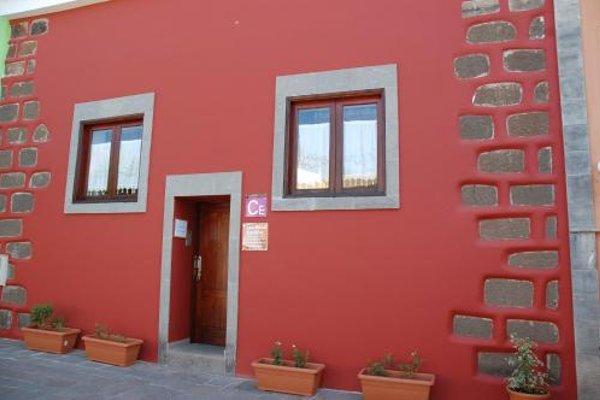 Casa Rural Carmita - фото 25