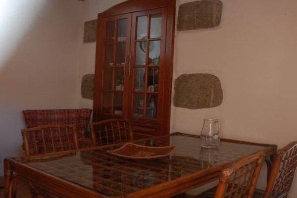 Casa Rural Carmita - фото 18