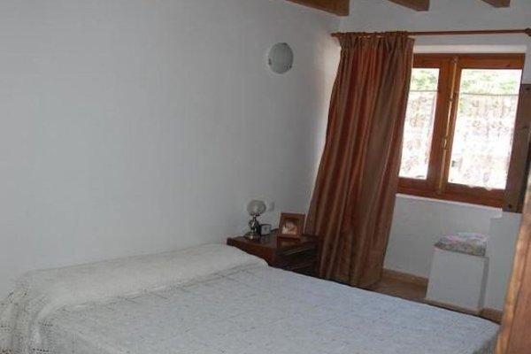 Casa Rural Carmita - фото 20