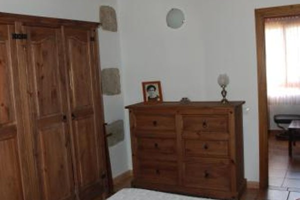 Casa Rural Carmita - фото 21