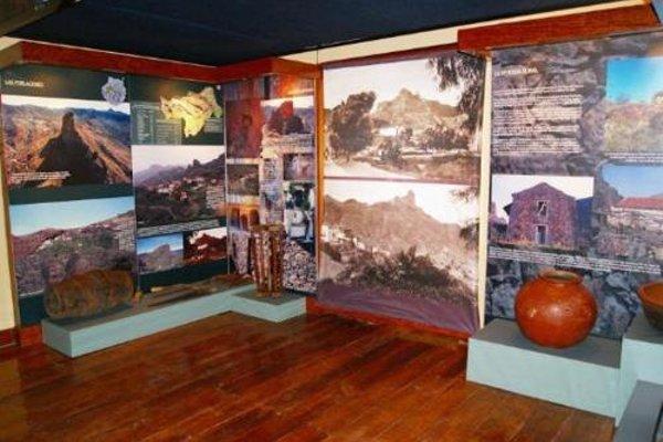 Casa Rural Carmita - фото 22