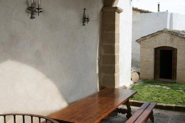 Casa Aragon - фото 12