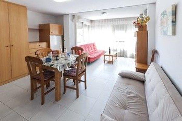 Apartamentos Marblau Las Alondras - фото 11