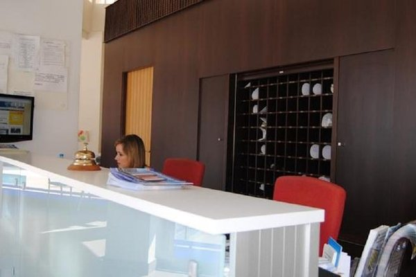 Apartamentos Marblau Las Alondras - фото 12
