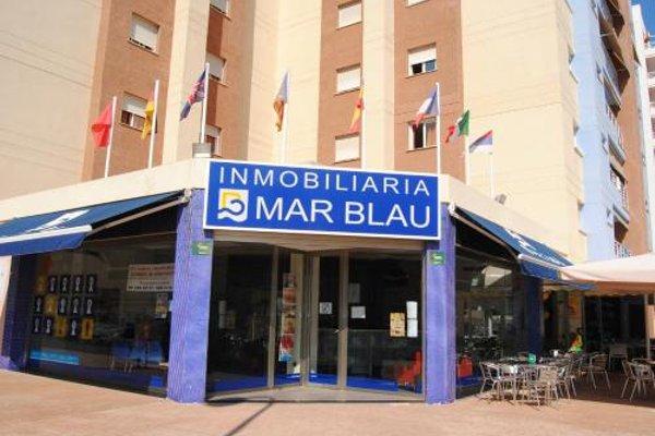 Apartamentos Marblau Las Alondras - фото 14