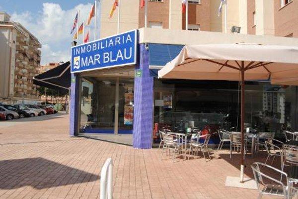 Apartamentos Marblau Las Alondras - фото 15