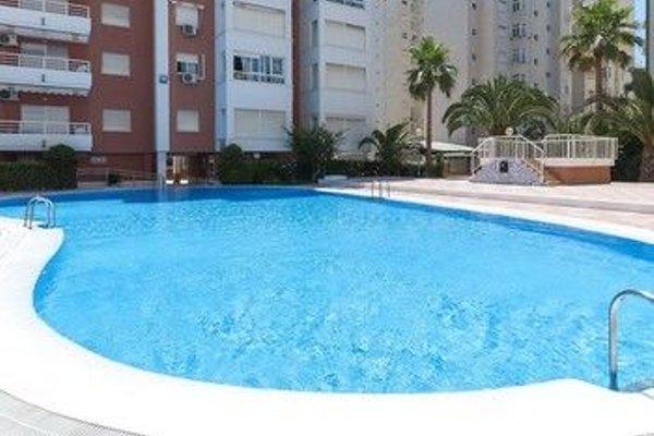 Apartamentos Marblau Las Alondras - фото 17