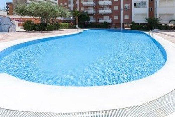 Apartamentos Marblau Las Alondras - фото 19