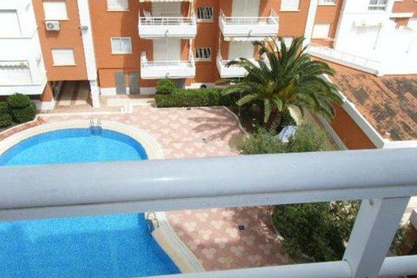 Apartamentos Marblau Las Alondras - фото 22