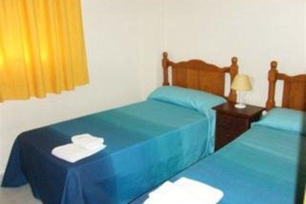 Apartamentos Marblau Las Alondras - фото 3