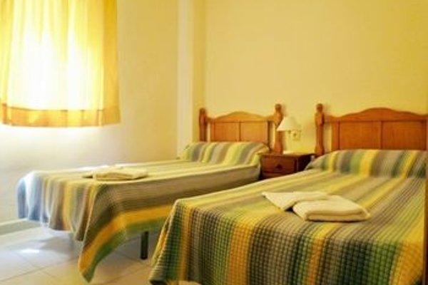 Apartamentos Marblau Las Alondras - фото 4