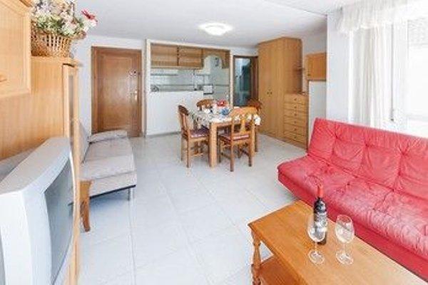 Apartamentos Marblau Las Alondras - фото 5