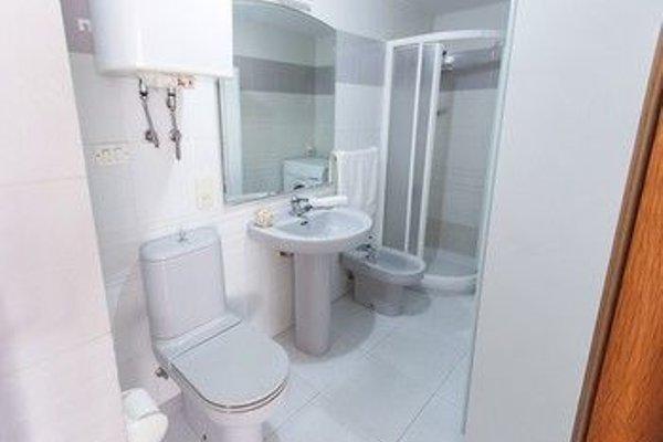 Apartamentos Marblau Las Alondras - фото 8