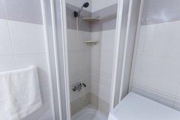 Apartamentos Marblau Las Alondras - фото 9
