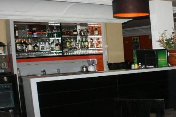 Futuris Hotel - фото 12