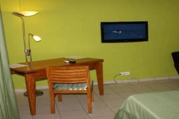 Futuris Hotel - фото 3