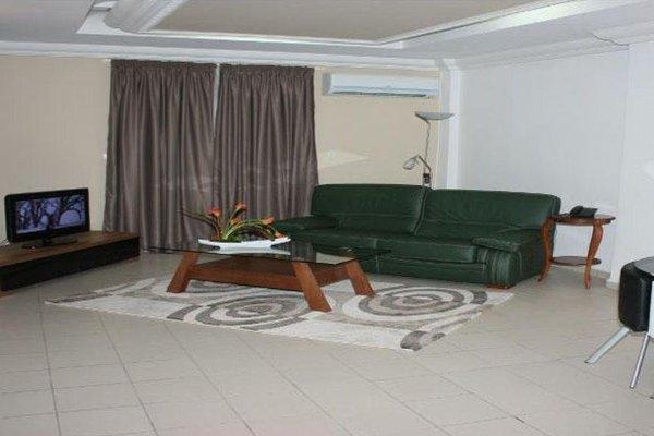 Futuris Hotel - фото 4