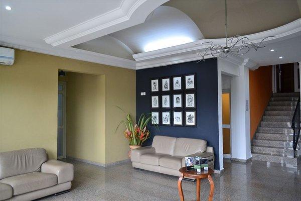 Futuris Hotel - фото 5