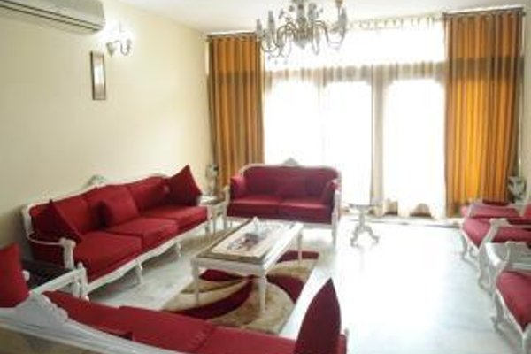 Beleza Residency - 14