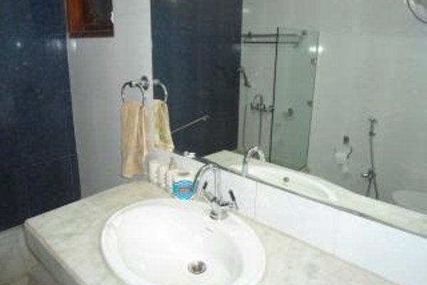 Beleza Residency - 18
