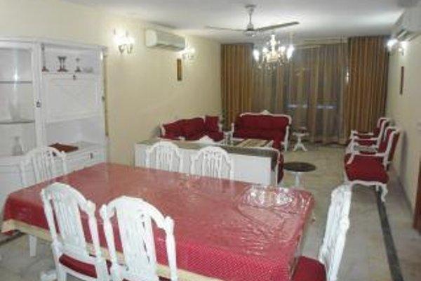 Beleza Residency - 23