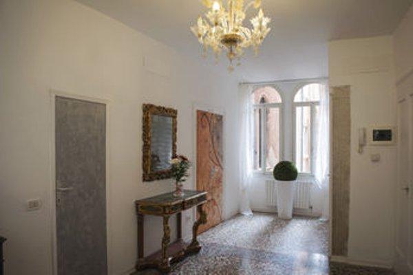 Porta Orientalis Venice - фото 17
