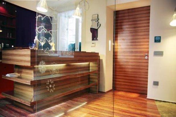 Calascione Halldis Apartment - фото 29