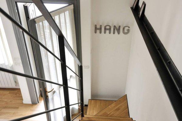Caiazzo Halldis Apartments - фото 32