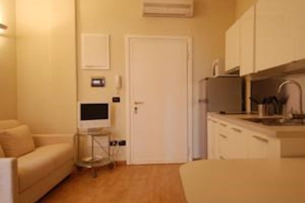 Caiazzo Halldis Apartments - фото 11