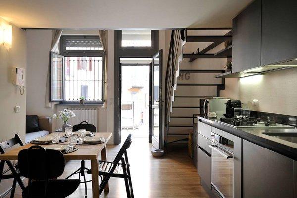 Caiazzo Halldis Apartments - фото 12