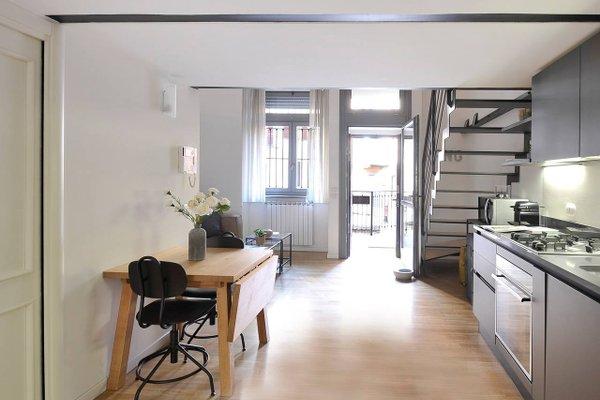 Caiazzo Halldis Apartments - фото 14