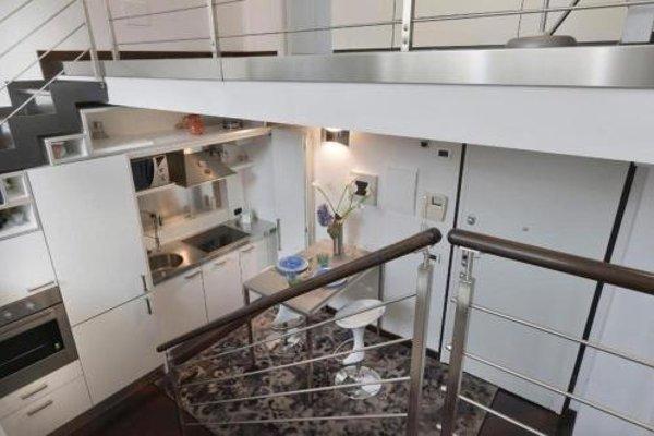 Caiazzo Halldis Apartments - фото 16