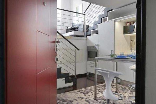 Caiazzo Halldis Apartments - фото 19