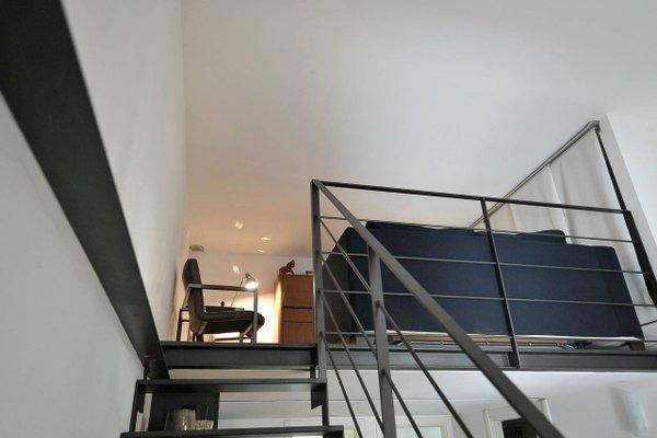 Caiazzo Halldis Apartments - фото 20