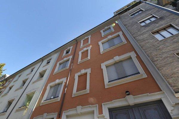 Caiazzo Halldis Apartments - фото 23