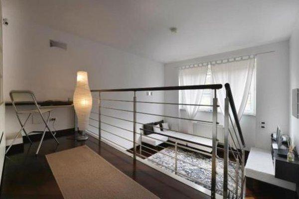 Caiazzo Halldis Apartments - фото 3