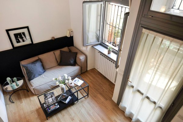 Caiazzo Halldis Apartments - фото 5