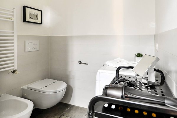 Caiazzo Halldis Apartments - фото 6