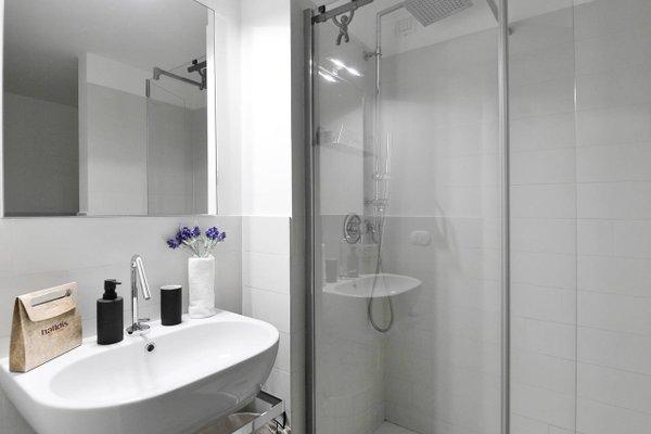 Caiazzo Halldis Apartments - фото 8