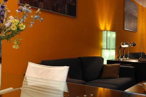 Brianza Halldis Apartment - фото 10