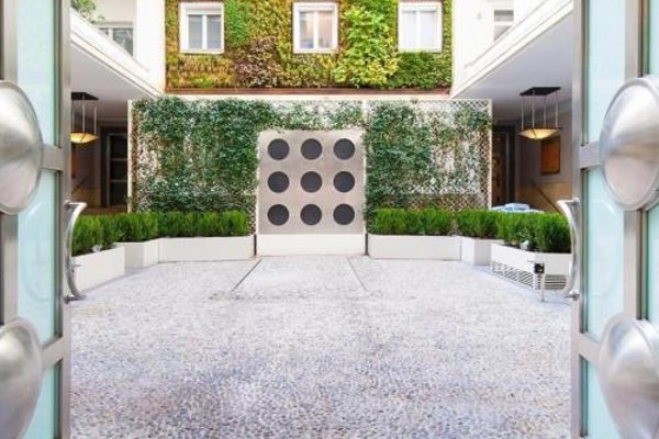 Duomo di Milano Halldis Apartments - фото 20