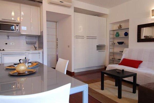 Amerigo Vespucci Halldis Apartments - фото 29