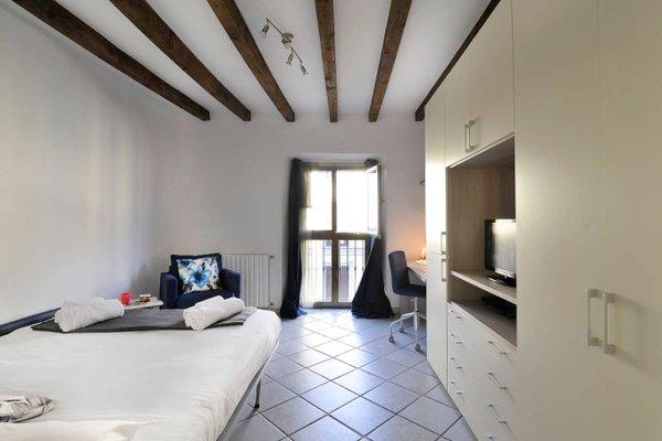 Gaudenzio Ferrari Halldis Apartments - фото 26