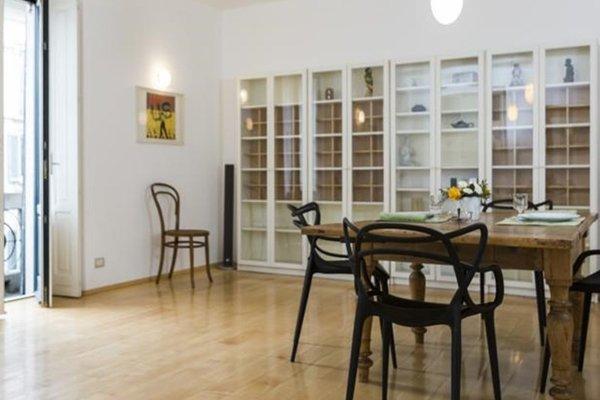 Gaudenzio Ferrari Halldis Apartments - фото 12
