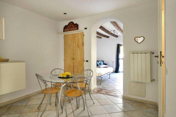 Gaudenzio Ferrari Halldis Apartments - фото 13