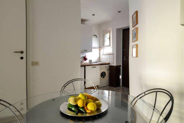 Gaudenzio Ferrari Halldis Apartments - фото 14
