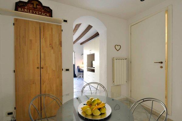 Gaudenzio Ferrari Halldis Apartments - фото 15