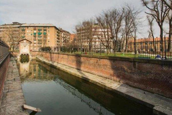 Gaudenzio Ferrari Halldis Apartments - фото 17